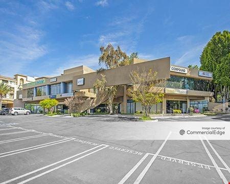 20640-20668 Ventura Blvd - Woodland Hills