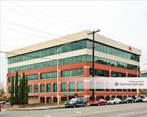 Elliott West - Building 1