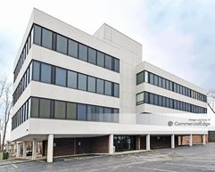 6600 Office Center - Lincolnwood