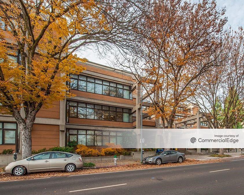Bateson Building