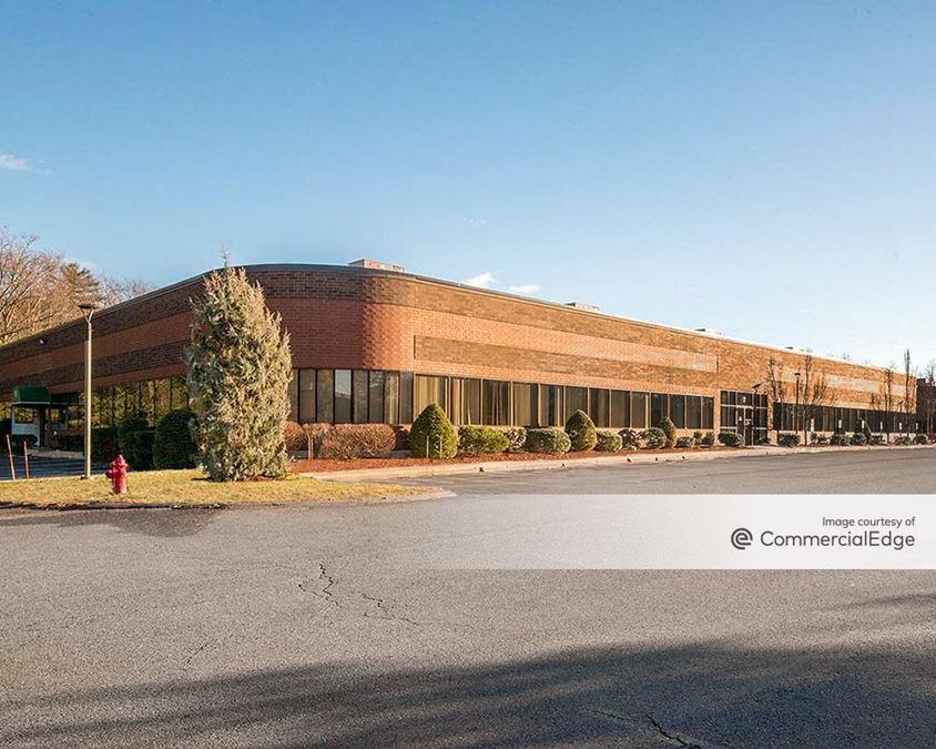 Corporate Place 93 - Building 3