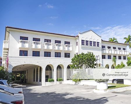 Palm Beach Park Center - Palm Beach