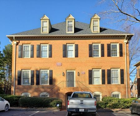 East Cobb Office For Lease - Marietta