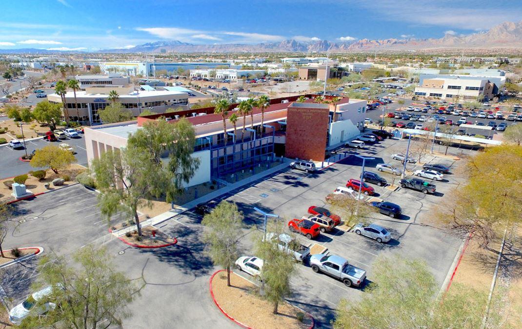 Tenaya Health & Professional Building