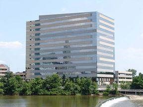 Miranova Corporate Tower