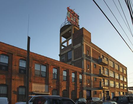 Creative Office/Flex Space For Lease - Philadelphia