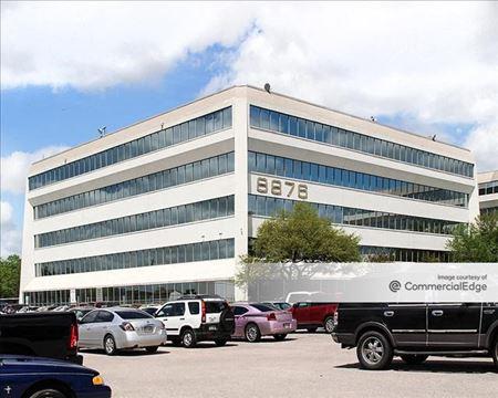 Hayman Plaza - 8876 Gulf Fwy - Houston