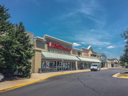 Parkridge Center - Manassas