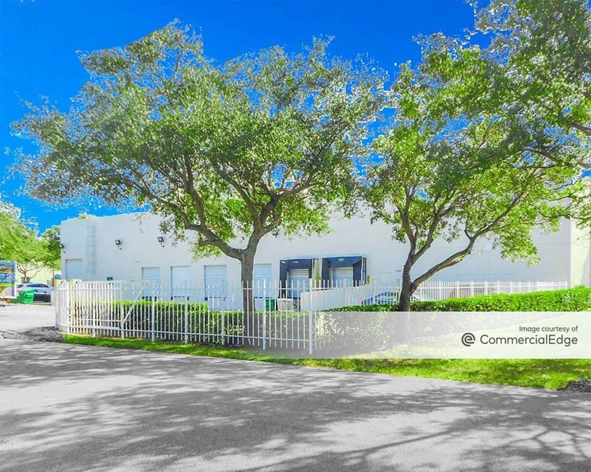 14240 & 14300 NW 77th Court