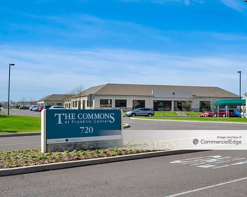 The Commons at Franklin Center