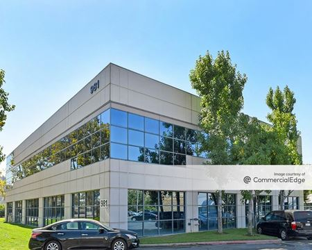 University Corporate Plaza - Pomona