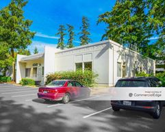 Overlake Business Park - 4320, 4340 & 4370 150th Avenue NE - Redmond