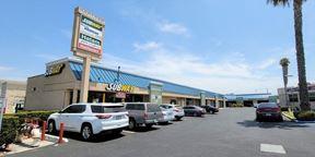 Hanshaw Center - Anaheim