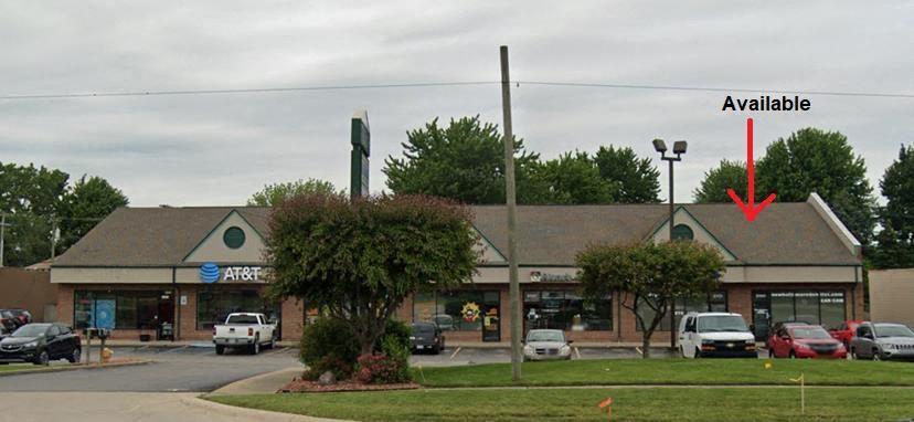 Fields Plaza