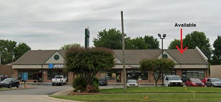 Fields Plaza - Chesterfield Township