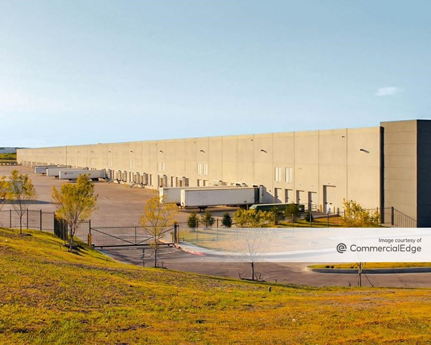 TCC-Penn Distribution Center