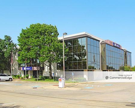 10711 Burnet Road - Austin