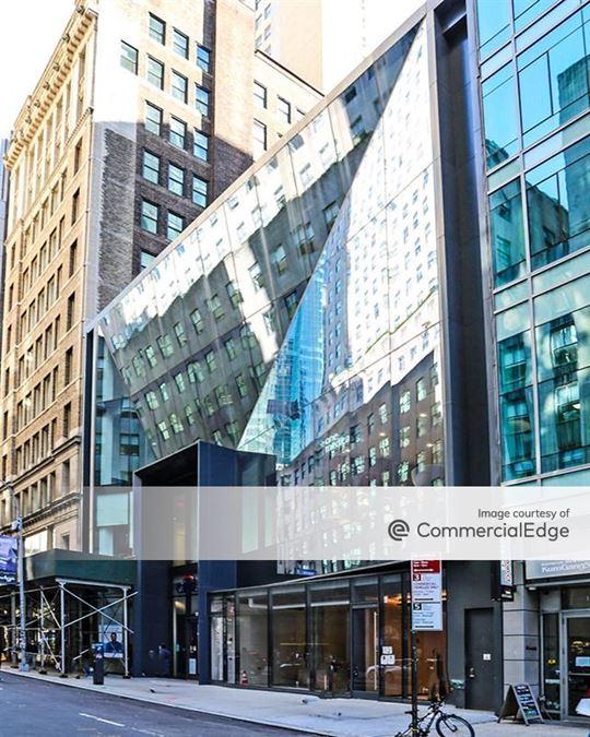 12 West 48th Street, New York, NY 10036