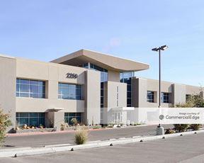Sahara Rancho Corporate Center - Las Vegas