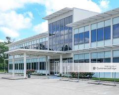 Red Oak Professional Building - Houston