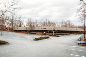 Hudson Hollow Office Park