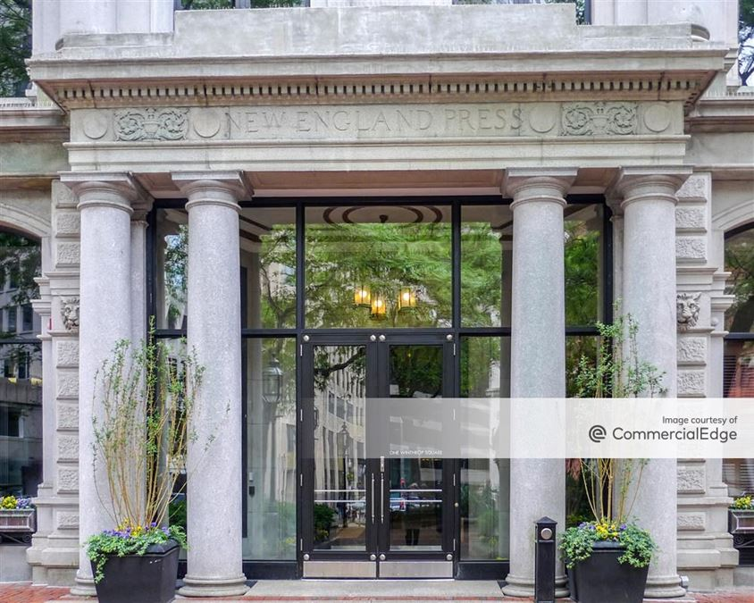 One Winthrop Square