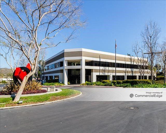 Agoura Hills Business Park IV