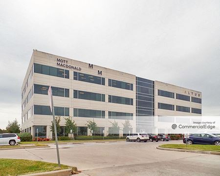 Shadow Creek Business Center - Phase I - Pearland