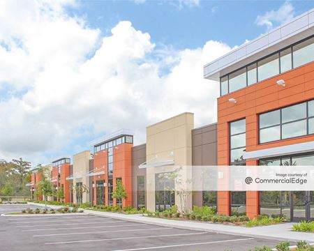 Econ Professional Plaza Phase II - Orlando