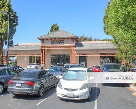 Monta Loma Shopping Center - Mountain View