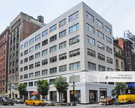 782-790 Madison Avenue - New York
