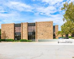 Jamestown Office Park - Oklahoma City