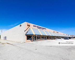 Lake Merchandise Mart