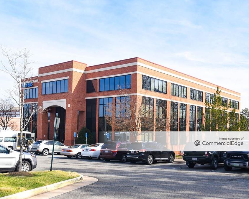 Kingstowne Center - Building H
