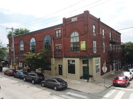 3500 Sunnyside Ave - Philadelphia