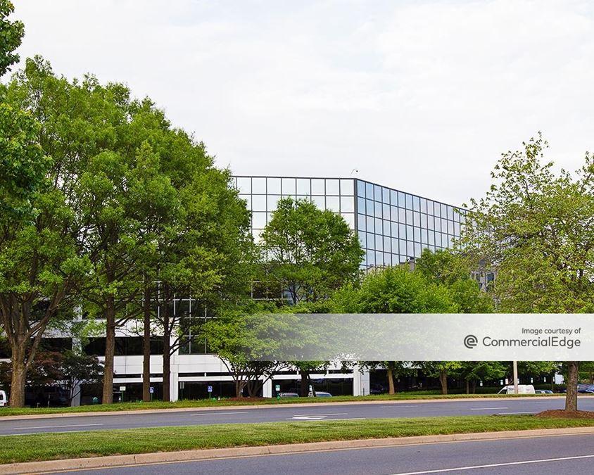 Worldgate Building I