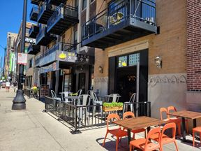 South Loop Net Leased Restaurant For Sale