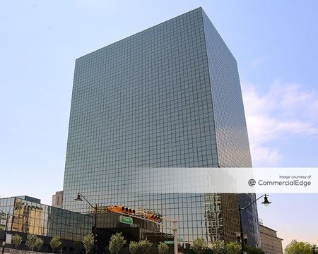 80 Park Plaza - Newark