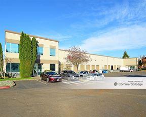 Riverbend Commerce Center - Buildings C & E