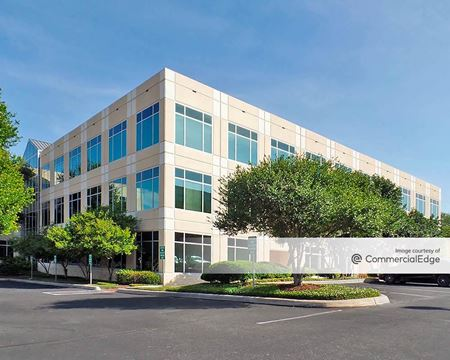 Fountainhead Business Park I - San Antonio
