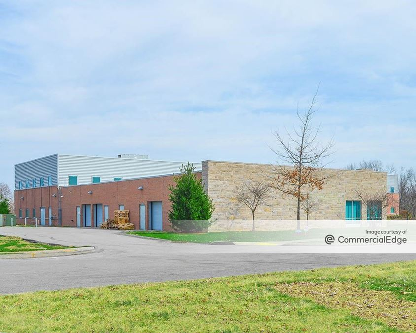 Northpointe Technology Center II