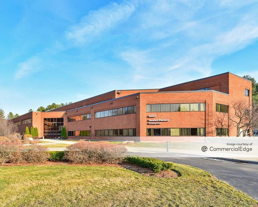 Southborough Office Park - 120 Turnpike Road