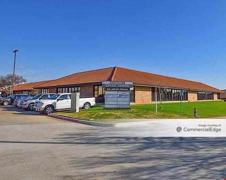 Regency Office Park - Euless