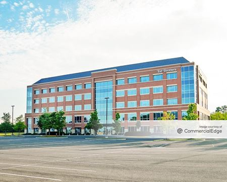Belmont Executive Center - Ashburn