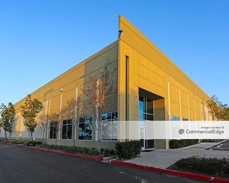 North County Corporate Center - 2760 & 2765 Progress Street - Vista