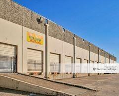 Market McCarty Distribution Center - 8000 Market Street - Houston