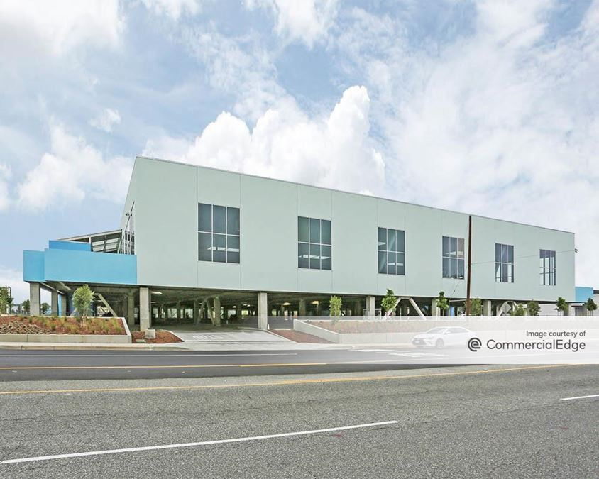 Utah Avenue Campus - Ascend