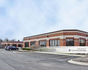 Warrenville Office Center