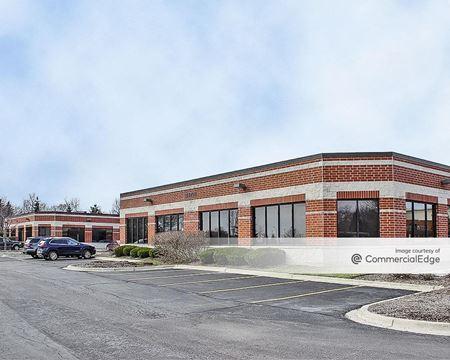 Warrenville Office Center - Warrenville