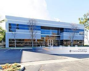 Brea Corporate Park - 3010 & 3050 Saturn Street